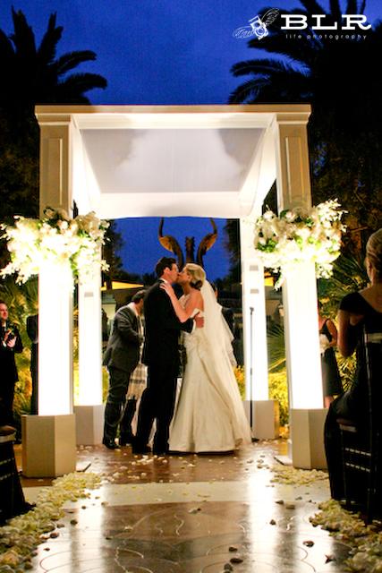 Four Seasons WeddingA Las Vegas
